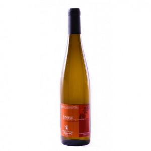 Vin d'Alsace Grand Cru Sporen Gewurztraminer Biologique Domaine Laurence et Philippe Greiner Riquewihr